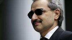 Arabie saoudite: le prince milliardaire Al-Walid ben Talal