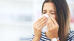 Comment éviter la grippe saisonnière? Voici les conseils du ministère de la Santé en