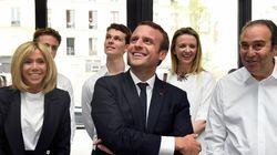 En marge de la visite d'Emmanuel Macron: Appui au Numérique, aux PME-PMI et à la formation professionnelle pour rebooster l'é...