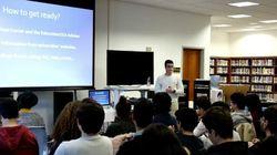 En première année à Harvard, ce jeune tunisien livre ses conseils aux autres qui partagent son rêve
