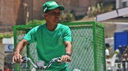 Casablanca: Hamri et Mesky les chiffonniers, des acteurs importants dans la collecte des