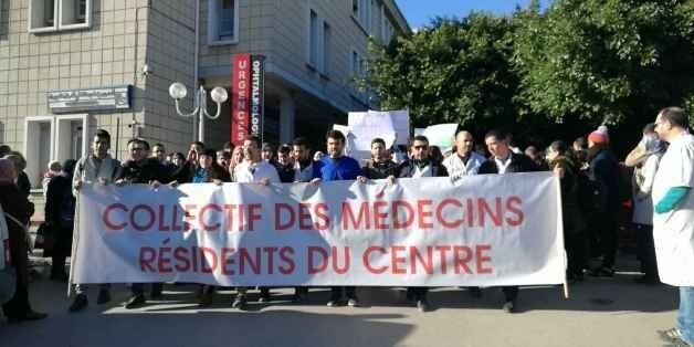La grève des médecins résidents déclarée
