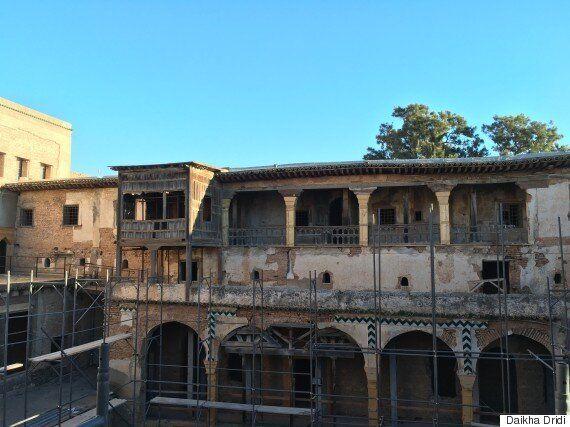 La Casbah est patrimoine mondial pour l'UNESCO, mais qu'est-elle pour les