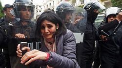 Le droit de manifester en Tunisie entre les exceptions de l'état d'urgence et la