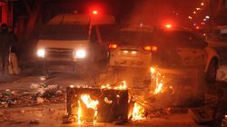 Manifestations et heurts nocturnes en Tunisie: Que pensent les partis