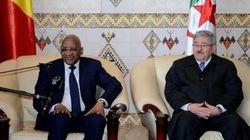 Le premier ministre malien loue le rôle de l'Algérie dans la stabilité de son