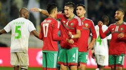 CHAN 2018: Le Maroc s'impose face à la