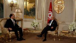 La côte de popularité de Béji Caïd Essebsi et Youssef Chahed en légère baisse, selon Emrhod