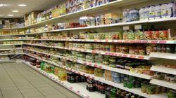 Produits suspendus à l'importation: le décret exécutif publié au Journal