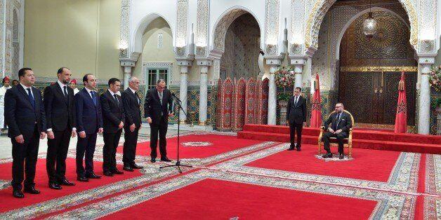 Voici les cinq nouveaux ministres que le roi Mohammed VI vient de