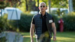 La fortune de Jeff Bezos dépasse les budgets de quatre pays réunis, dont la