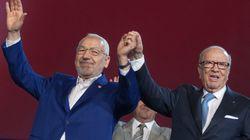 Caid Essebsi-Ghannouchi et Nidaa-Ennahdha entretiennent le flou sur leurs