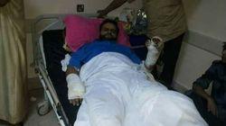Nadhir Ktari serait vivant et dans un hôpital en Libye, selon une publication Facebook de sa