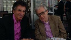 Jack Lang affiche son soutien à Woody Allen, accusé d'agression sexuelle par Dylan