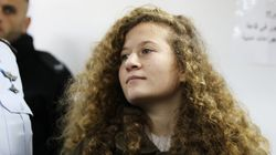 Israel enquêterait secrètement sur Ahed Tamimi et ses