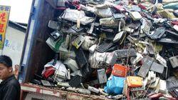 Déchets: la Chine ferme sa poubelle, panique dans les pays