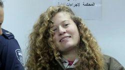 La jeune palestinienne Ahed al Tamimi sera jugée le 06
