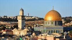 L'ambassade américaine sera à Jérusalem avant fin 2019, annonce Pence en