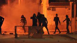 Tunisie: Colère légitime, manifestations