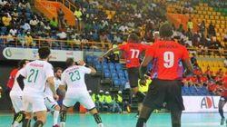 Handball-CAN 2018: fin de l'aventure pour les Verts face à