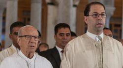 Baromètre politique: Les Tunisiens moins satisfaits du rendement de