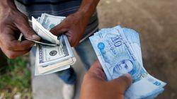 Tunisie: Les réserves en devises sous la barre des 90