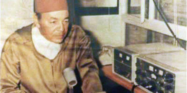 Ces Marocains utilisent les ondes radio pour parler avec la planète entière (et même avec les