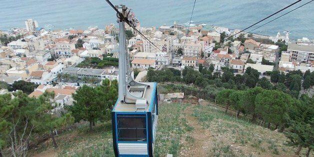 Téléphérique: mise en service des lignes Bab El Oued-Notre Dame d'Afrique et Bab El Oued-Zghara avant...