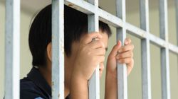 Enfants détenus: Comprendre les ravages psychologiques de
