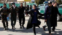 Afghanistan: au moins 40 morts dans l'explosion d'une ambulance piégée à