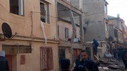 Bejaïa: un mort et 9 blessés dans une explosion à