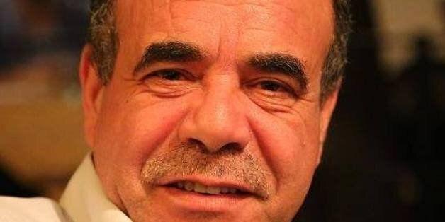 L'écrivain tunisien Chokri Mabkhout reçoit le Prix international annuel du roi Fayçal de la langue arabe...