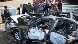 Un responsable du Hamas blessé dans l'explosion d'une voiture piégée au