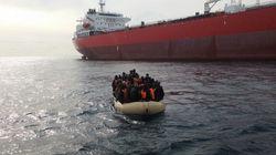 154 migrants secourus dans les eaux entre le Maroc et
