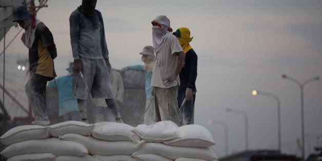 Ciment blanc: La crise couve en Tunisie, l'OTIC tire la sonnette