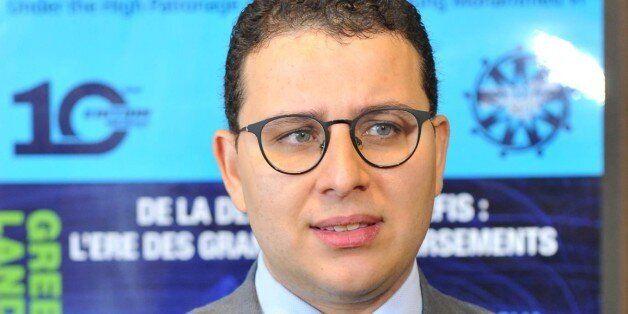 Après la rumeur de la suspension des MEDays, Brahim Fassi Fihri s'explique