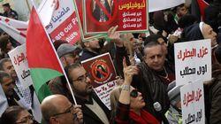 Les Chrétiens Palestiniens réclament la mise à l'écart du