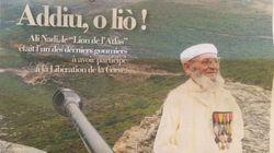 Goumier marocain: Il n'y aura pas de rue Ali Nadi à Bastia en