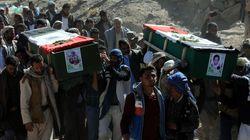Yémen: 68 civils tués mardi dans des frappes de la coalition dirigée par