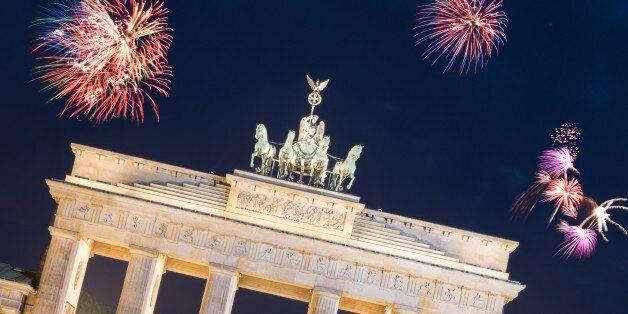 Pour le Nouvel An, Berlin va installer un espace sécurisé dédié aux