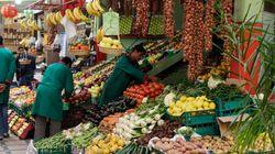 Panier des ménages: Inflation sur les légumes et le