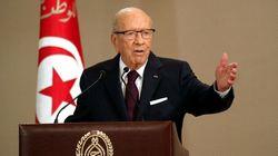 Béji Caïd Essebsi: