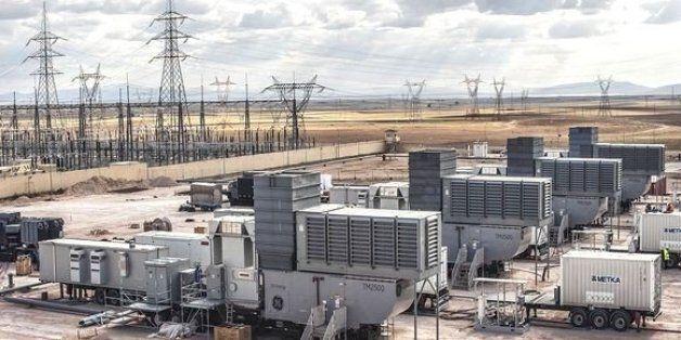 L'Algérie a investi 150 milliards de dollars dans les centrales électriques depuis