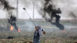 Un Palestinien décède de ses blessures après des heurts à
