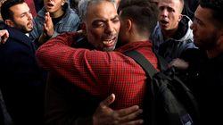 Un Palestinien tué par des tirs israéliens à