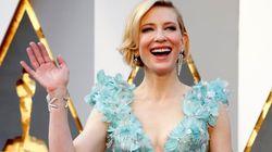 Cate Blanchett présidente du jury du Festival de Cannes: Le HuffPost a fouillé dans son
