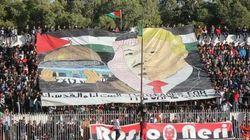 Ouverture d'une enquête sur la banderole du stade d'Ain