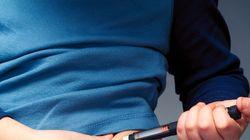 Plus de 10.000 enfants scolarisés atteints du diabète à travers le