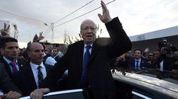 Béji Caid Essebsi aurait échappé à un attentat à la voiture piégée avant les élections selon l'avocat Abdessattar