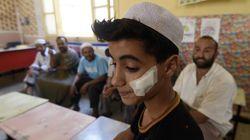 Le tamazight enseigné en Algérie est une